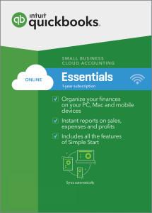 QBO 17 Essentials